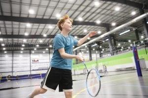 Interesting Badminton Facts