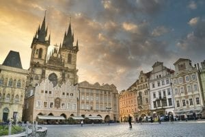 Interesting Prague Facts