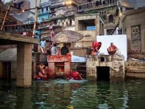 Interesting facts about the River Ganges