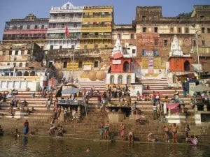River Ganges Facts