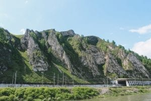 Ural Mountain facts
