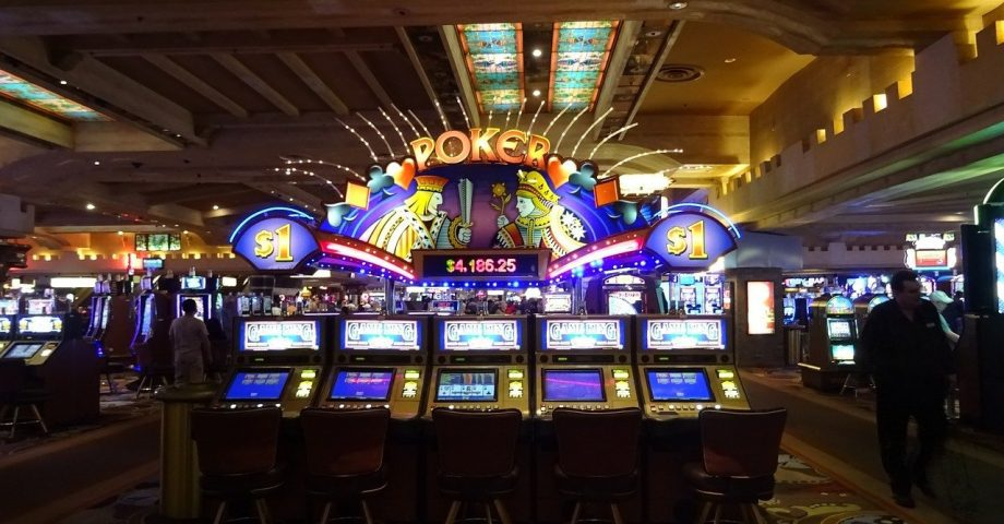 Facts about Las Vegas Nevada