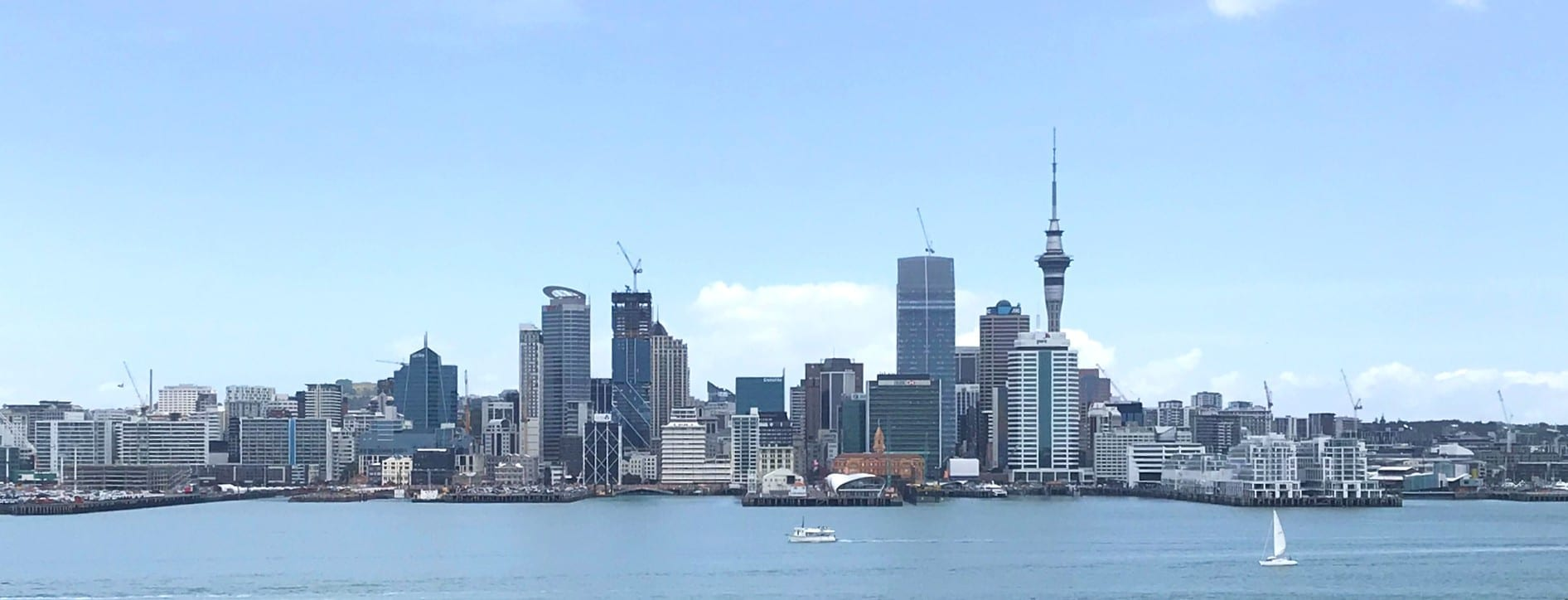 facts about Auckland