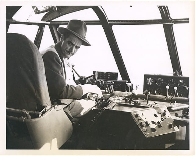 facts about Howard Hughes 6
