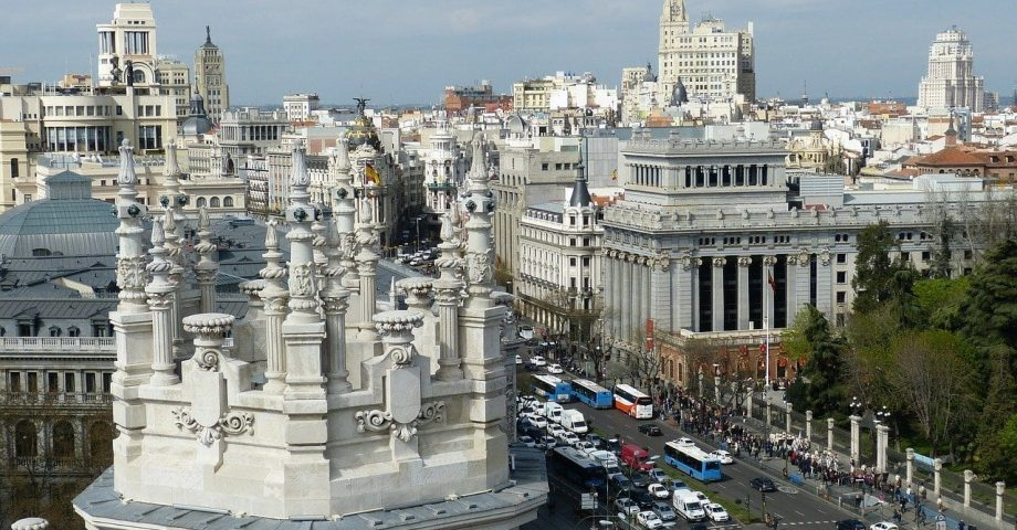 facts about Madrid 1