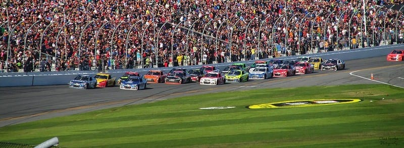 facts about NASCAR