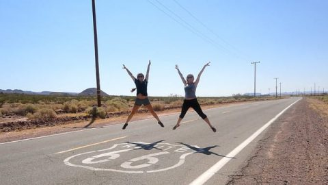 facts about Route 66
