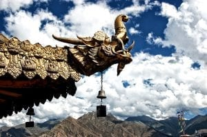 facts about Tibet