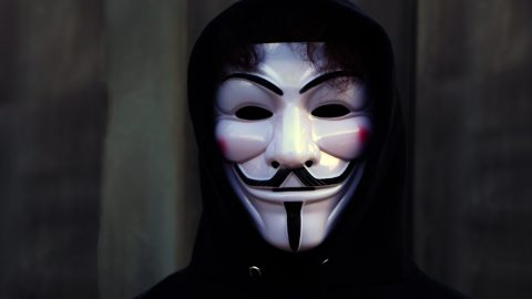 facts about guy fawkes