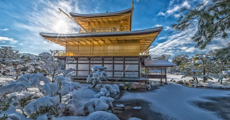 facts about kyoto