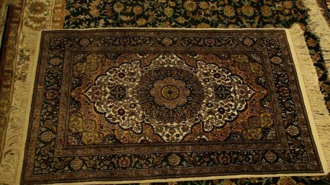 facts about rugs