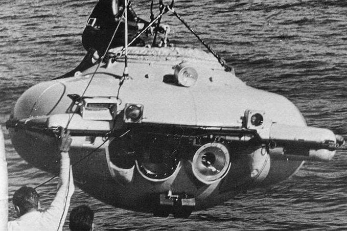 facts about submarines