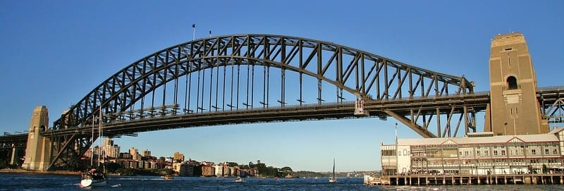 facts about sydney