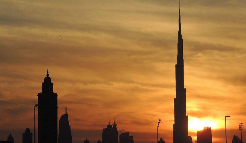facts about the Burj Khalifa