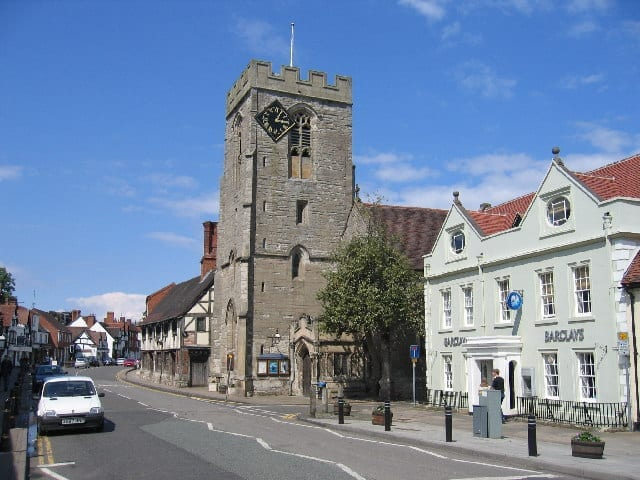facts about warwickshire