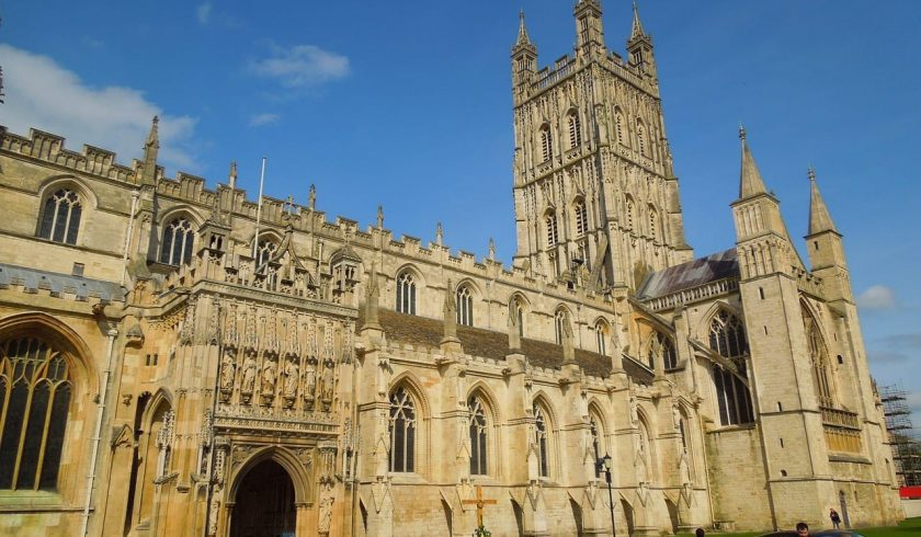 facts about gloucestershire