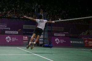 fun Badminton Facts