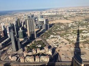 fun Burj Khalifa Facts