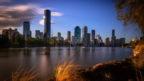 fun facts about brisbane