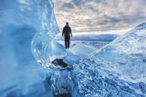 fun facts about glaciers