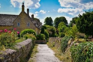 fun facts about gloucestershire