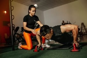 fun facts about personal training