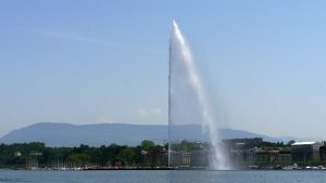 interesting facts about Geneva