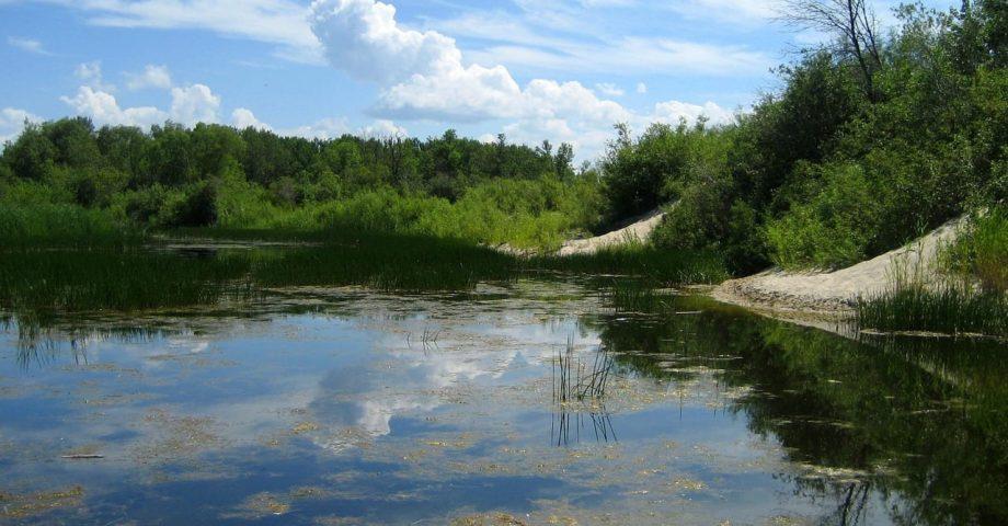 facts about Lake Winnipeg
