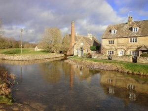 interesing facts about gloucestershire