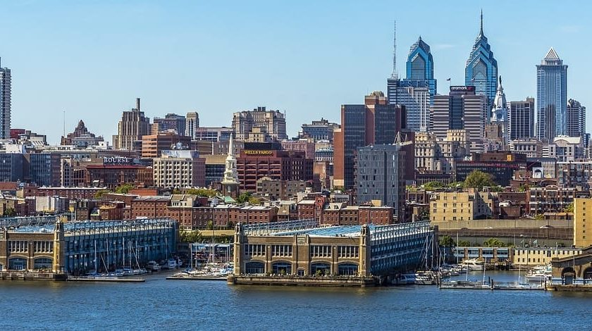 interesting facts about Philadelphia