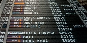 interesting facts about Singapore Airport