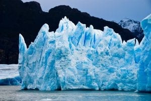 interesting facts about glaciers