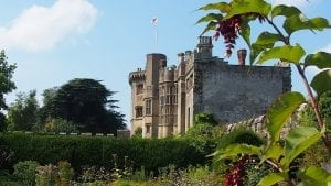 interesting facts about gloucestershire