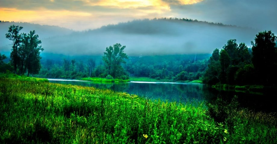 interesting facts about the Ural Mountains