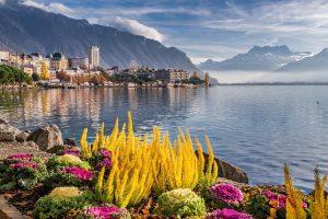 Fun facts about Geneva