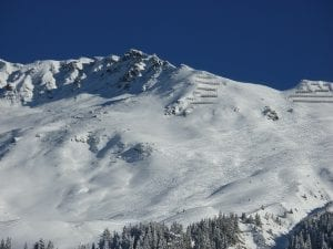 snow interesting avalanches facts