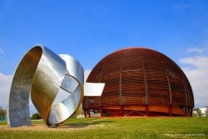 Fun facts about CERN