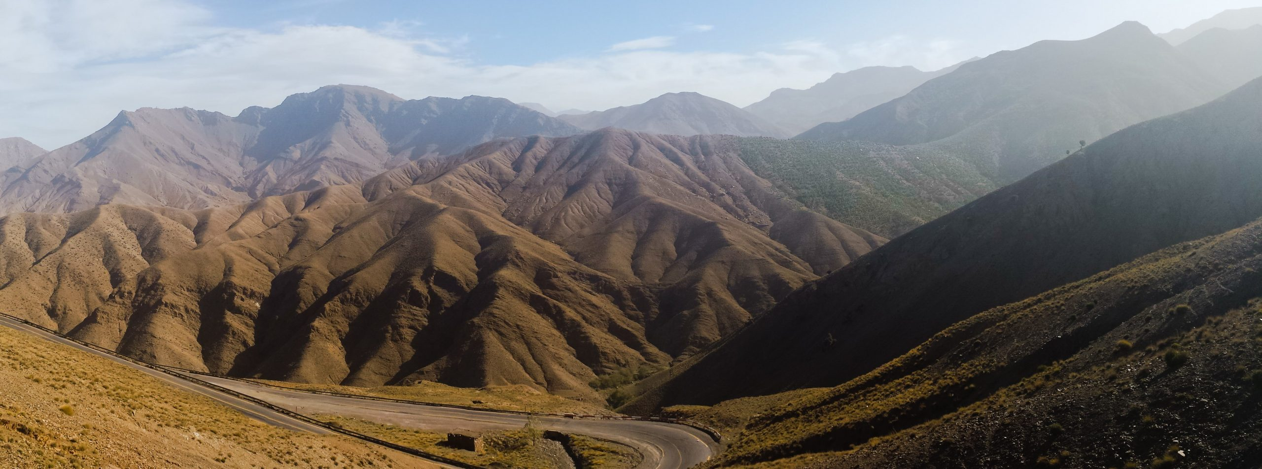 Facts about the Atlas Mountains scaled