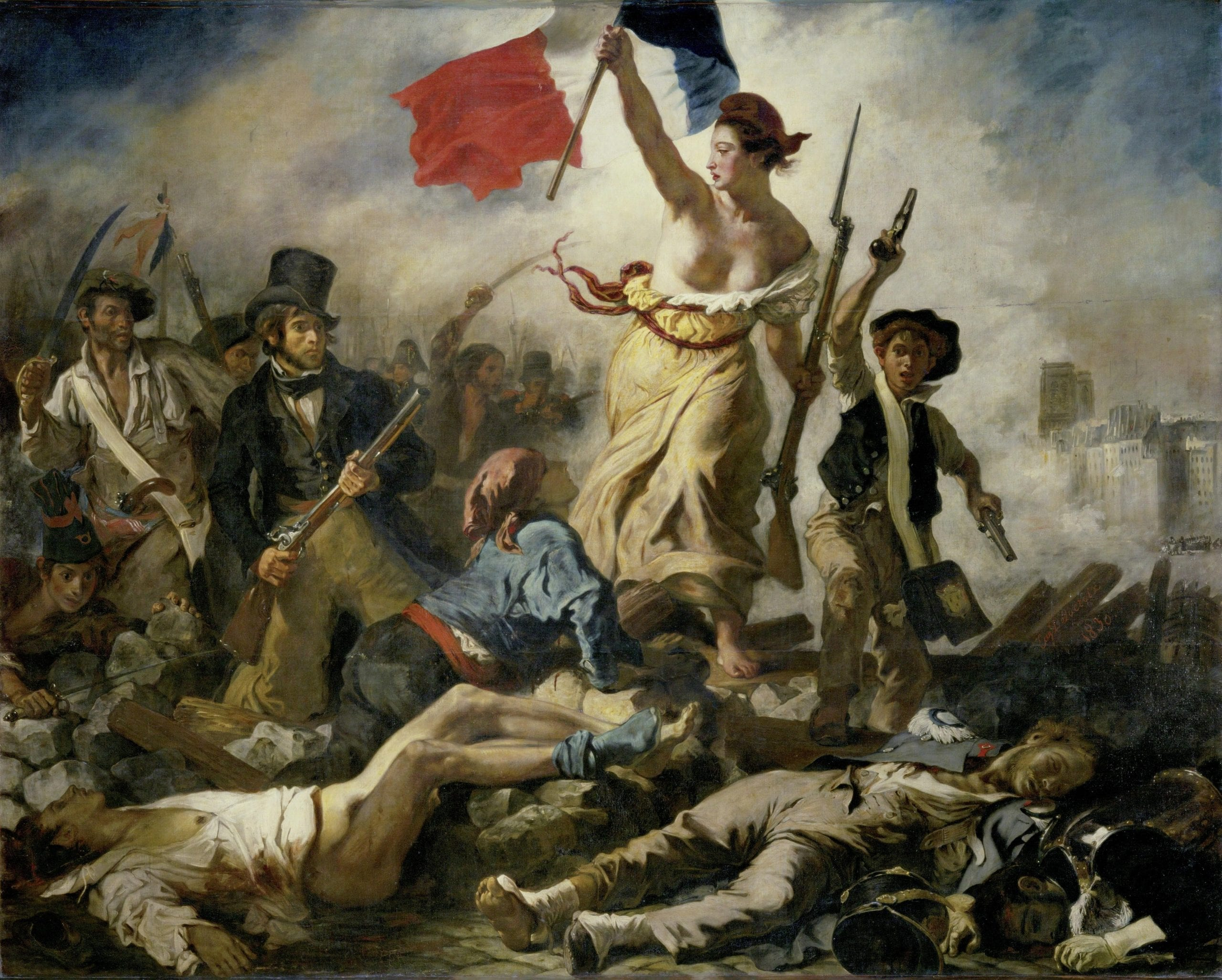 Facts about the French Revolution