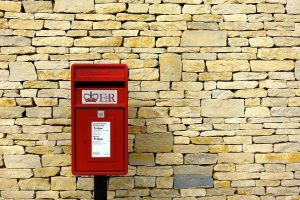 Facts about the Royal Mail