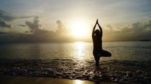 Fun Yoga Facts