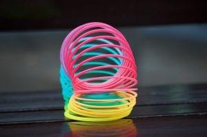 A Slinky