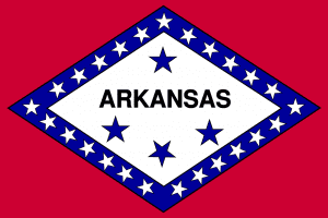 facts about Arkansas