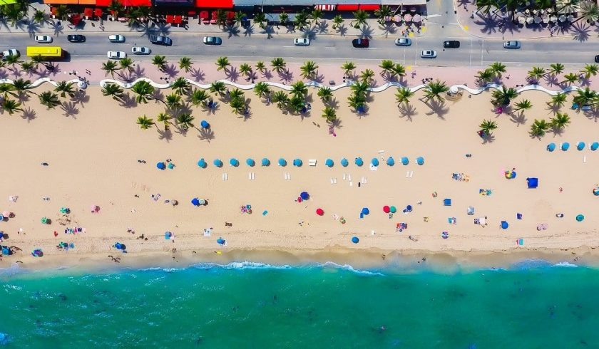 facts about Fort Lauderdale