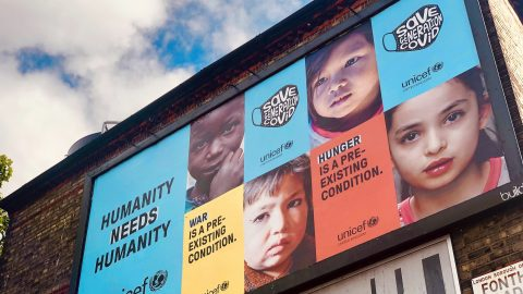 facts about UNICEF