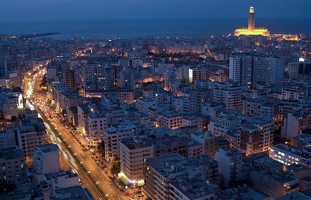 facts about casablanca