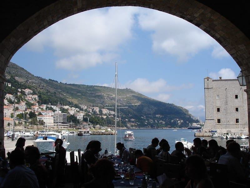 facts about dubrovnik