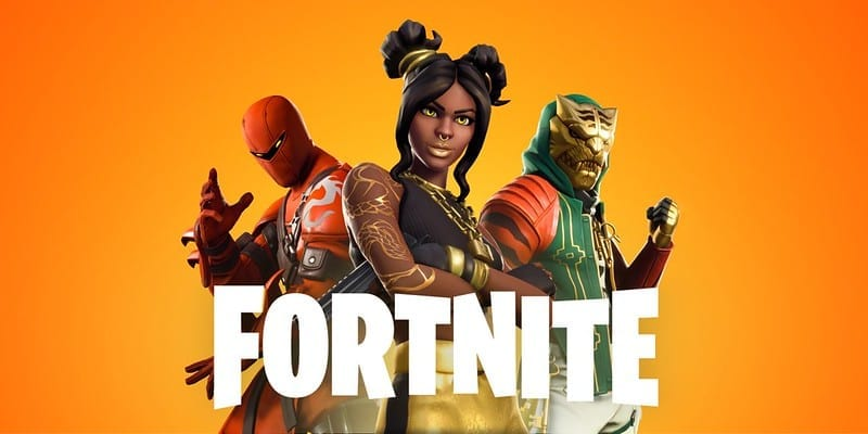 facts about fortnite