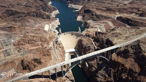 facts about hoover dam