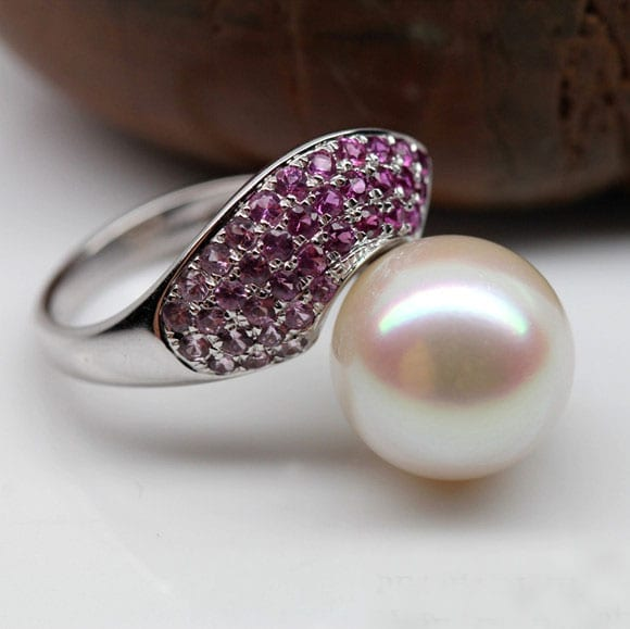 facts about pearls